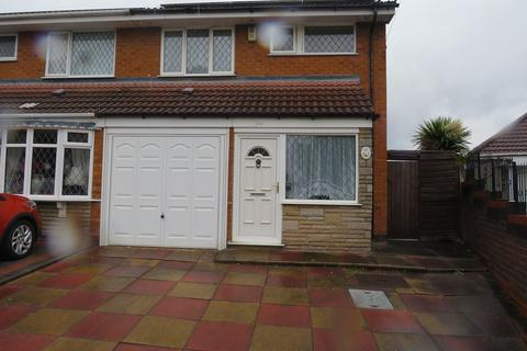 3 bedroom semi-detached house for sale - Bell Lane, Tile Cross, Birmingham, B33