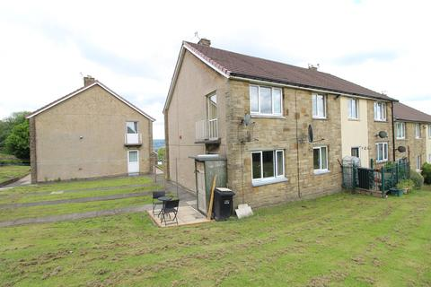 1 bedroom flat for sale - Harewood Road, Oakworth, Keighley, BD22
