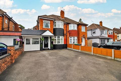 3 bedroom semi-detached house for sale - Sandon Road, Wolverhampton