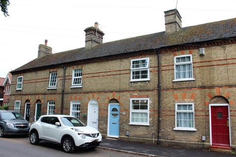 2 bedroom terraced house for sale - The Green, Stotfold, Hitchin, SG5