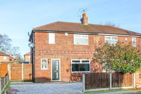 3 bedroom semi-detached house for sale - Wentworth Avenue, Urmston, Manchester, M41