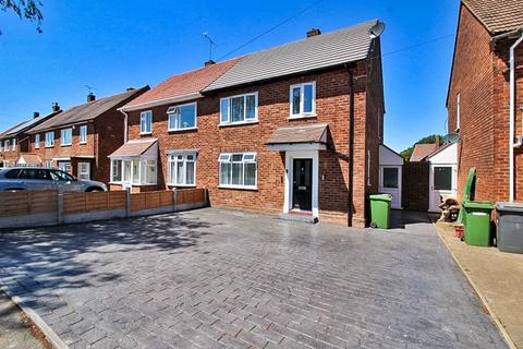 3 bedroom semi-detached house for sale - Wentworth Road, Wolverhampton