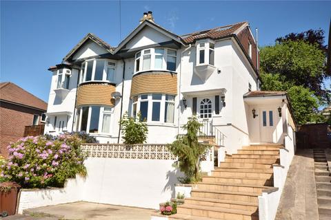 4 bedroom semi-detached house for sale - Allerton Grange Crescent, Leeds, West Yorkshire