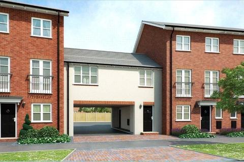 2 bedroom house for sale - PLOT 505 WISKE PHASE 4, Navigation Point, Cinder Lane, Castleford