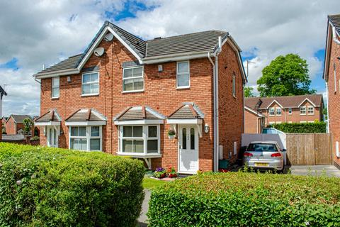 3 bedroom semi-detached house for sale - Chester Road, Northwich, CW8