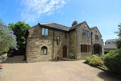 4 bedroom semi-detached house for sale -