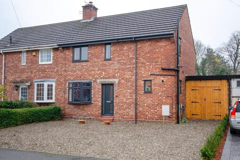 3 bedroom semi-detached house to rent - Stones Manor Lane, Hartford, Northwich, CW8