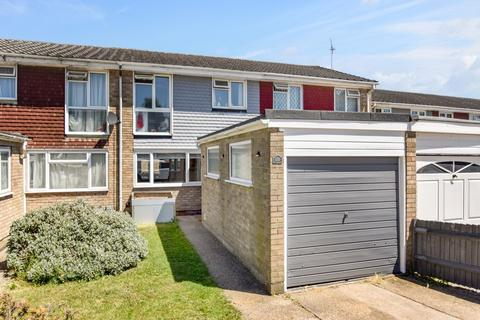 3 bedroom terraced house for sale - Tuscan Drive, Lordswood, ME5