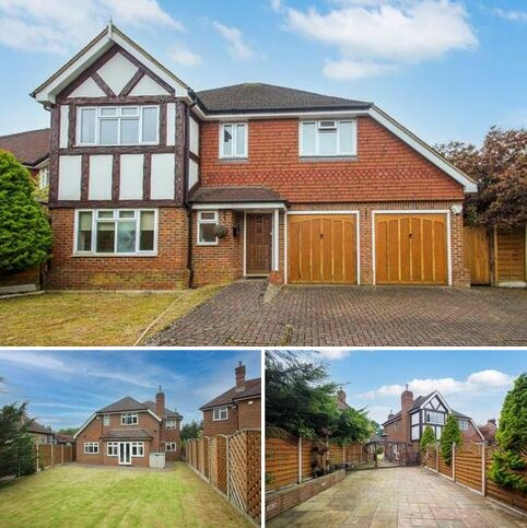 5 bedroom detached house for sale - Pattens Lane, Chatham