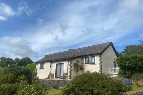 4 bedroom detached house for sale - Llanwenog , Llanybydder , SA40