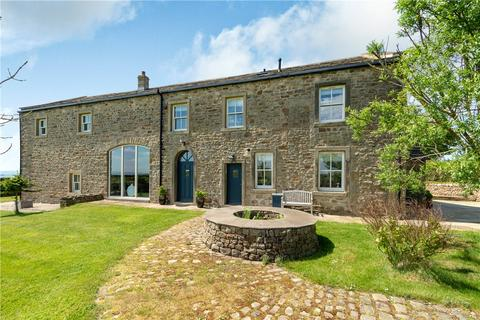 5 bedroom detached house for sale - Bookilber Barn, Near Settle, North Yorkshire, BD23