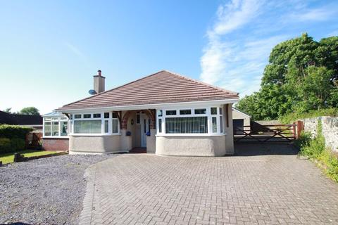 3 bedroom detached bungalow for sale - Llanfairpwllgwyngyll, Isle of Anglesey