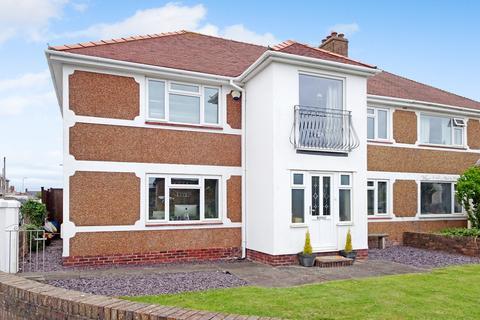 4 bedroom semi-detached house for sale - LLANGWM WAY, PORTHCAWL, CF36 3DE