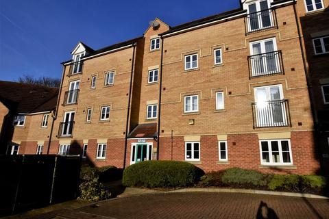 2 bedroom ground floor flat for sale - Regal Place, Fletton, Peterborough, PE2