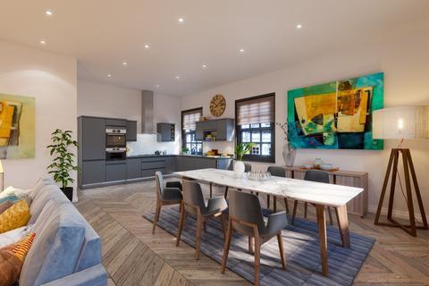 2 bedroom flat for sale - Loughborough Road, Kirkcaldy, Fife, KY1
