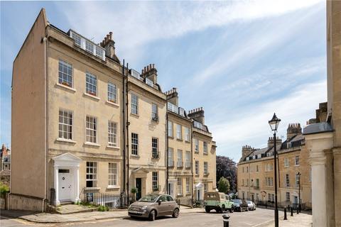 5 bedroom terraced house for sale - Park Street, Bath, BA1