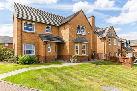 4 bedroom detached house for sale - Big Brigs Way, Newtongrange, Dalkeith, EH22