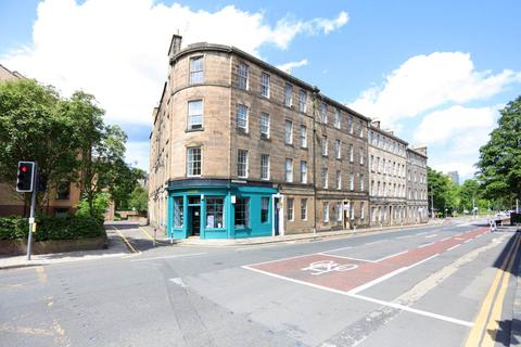 4 bedroom flat to rent - Lord Russell Place, Edinburgh,
