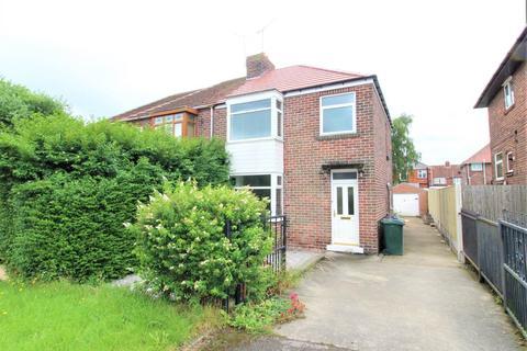 3 bedroom semi-detached house to rent - Clough Road, Hoyland, Barnsley