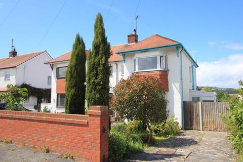 3 bedroom semi-detached house for sale - Marston Road, Rhos on Sea