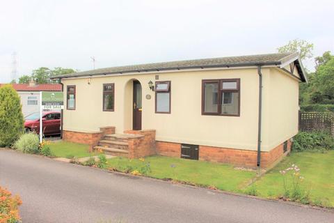 2 bedroom park home for sale - Sunnyside Caravan Park, Bilsborrow, Preston, Lancashire, PR3 0SE