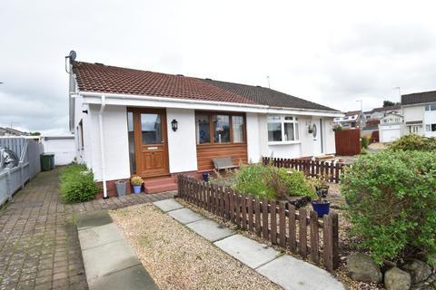 2 bedroom semi-detached house for sale - Bodmin Gardens, Moodiesburn, Glasgow, G69 0PJ