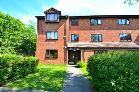 2 bedroom ground floor flat for sale - Bloomsbury Grove, Kings Heath, Birmingham, B14