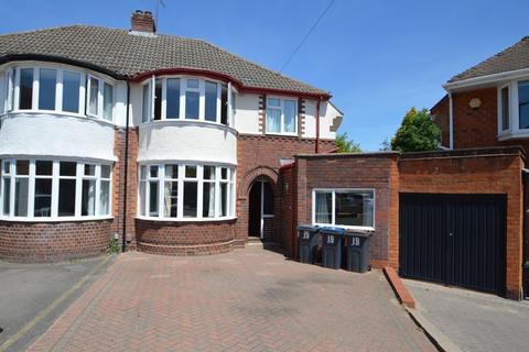 4 bedroom semi-detached house for sale - Dulvern Grove, Kings Heath, Birmingham, B14
