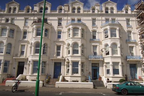1 bedroom apartment to rent - Mooragh Promenade, Ramsey, IM8 3AQ