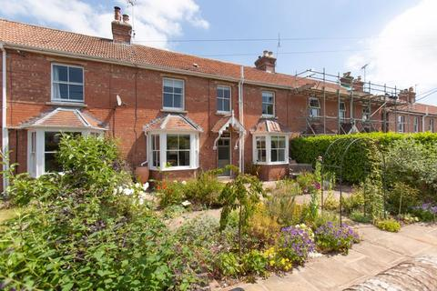 3 bedroom terraced house for sale - Devizes, Wiltshire, SN10 5AW