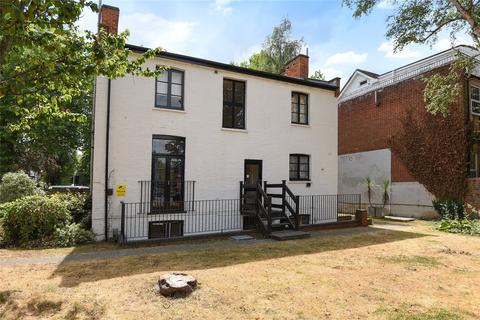 1 bedroom apartment for sale - Turnberry Court, Muirfield Close, Reading, Berkshire, RG1
