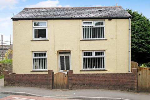 2 bedroom detached house for sale - Beaufort Hill, Beaufort, Ebbw Vale, Blaenau Gwent, NP23 5QW