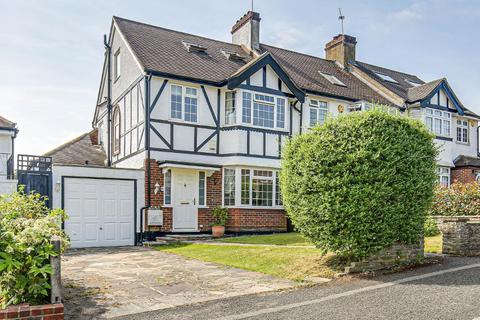 4 bedroom semi-detached house for sale - Sanderstead Court Avenue, Sanderstead, Surrey, CR2 9AG