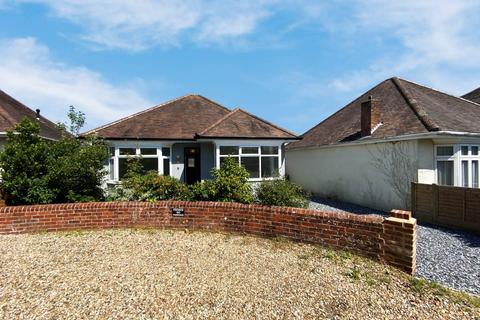 2 bedroom bungalow for sale - The Circle, Moordown, Bournemouth