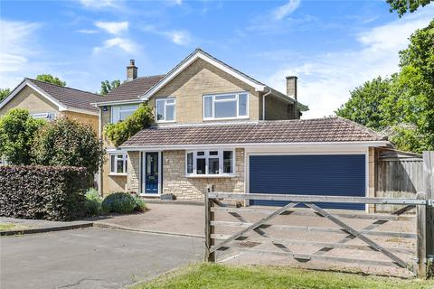 5 bedroom detached house for sale - Rother Close, Haydon Wick, Swindon, SN25