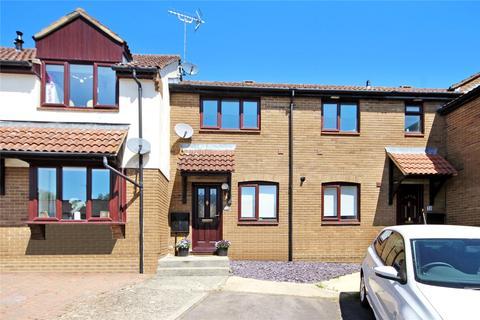 2 bedroom terraced house for sale - Woodshaw Mead, Royal Wootton Bassett, SN4