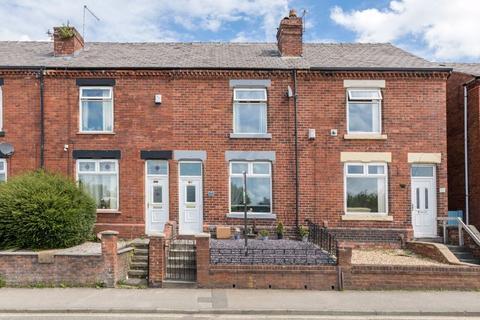 2 bedroom terraced house for sale - Princess Road, Ashton-In-Makerfield, WN4 9DA