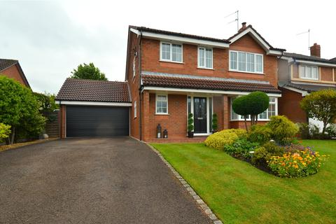 4 bedroom detached house for sale - Meadowvale Road, Lickey End, Bromsgrove, B60