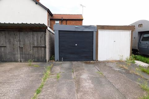 Property for sale - Lock Up Garage, Victoria Street, CW11