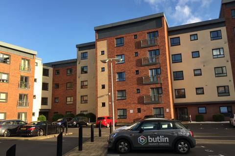 2 bedroom apartment to rent - The River Buildings, 26 Western Road, Leicester