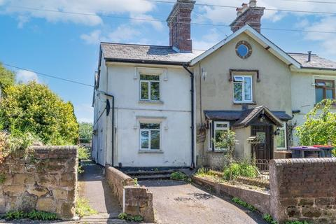 2 bedroom semi-detached house for sale - Old Vicarage Road, Dawley, Telford, TF4 3NQ