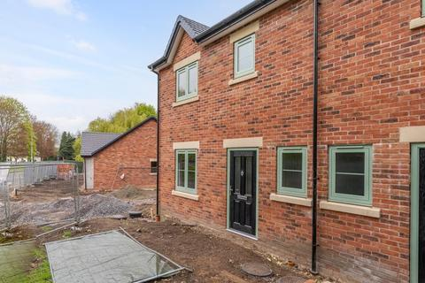 3 bedroom semi-detached house for sale - Plot 2 Hadley Park Road, Leegomery, Telford