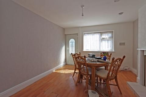 2 bedroom terraced house to rent - Southwell Road East, Mansfield