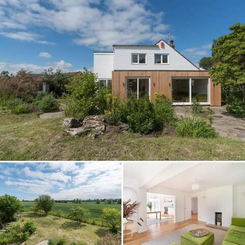 4 bedroom detached house for sale - The Foreland, Canterbury, Kent
