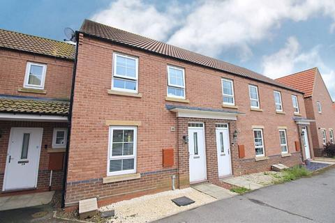 3 bedroom end of terrace house for sale - Star Carr Road, Scarborough