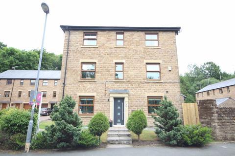 5 bedroom townhouse for sale - NADEN VIEW, Norden, Rochdale OL11 5NN