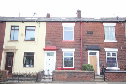 3 bedroom terraced house for sale - EDENFIELD ROAD, Cutgate, Rochdale OL11 5YY