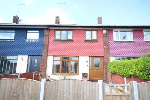 3 bedroom townhouse for sale - ASHBOURNE CLOSE, Wardle, Rochdale OL12 9LU