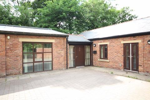 3 bedroom bungalow for sale - CHAMBER HOUSE FARM, Rochdale Road East, Heywood OL10 1SD