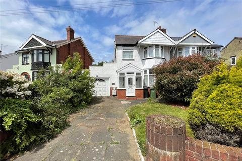 3 bedroom semi-detached house for sale - Greenhill Road, Halesowen, B62